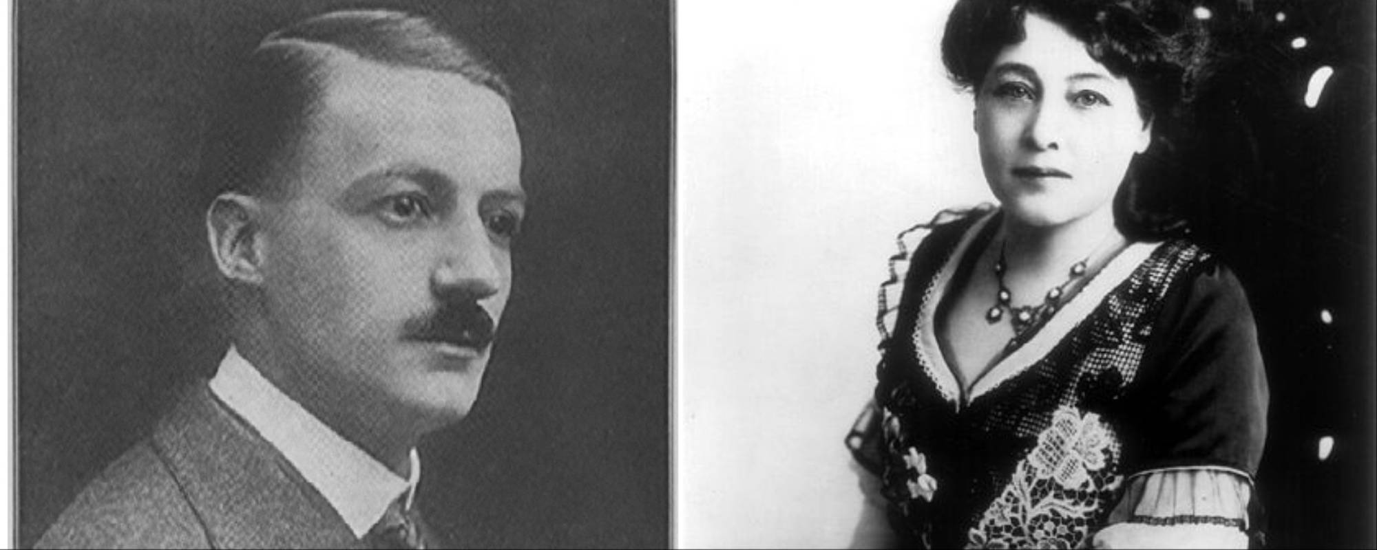 The Forgotten Revolutionary Filmmaker Whose Name Was Replaced by Her Husband's