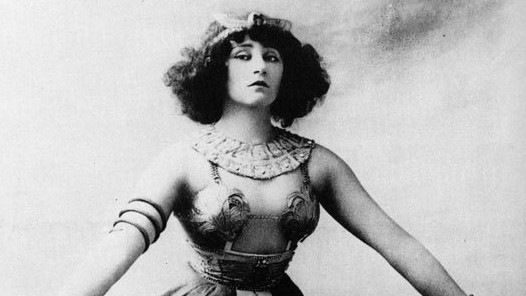 Celebrating Colette, Champion of Sex and Debauchery