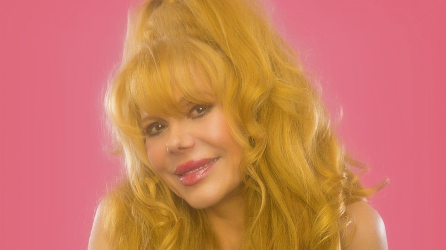 Charo's in Charge: An Afternoon with the Queen of the Cuchi-Cuchi
