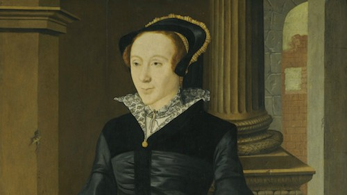 The Woman Who Was Almost Queen Elizabeth I