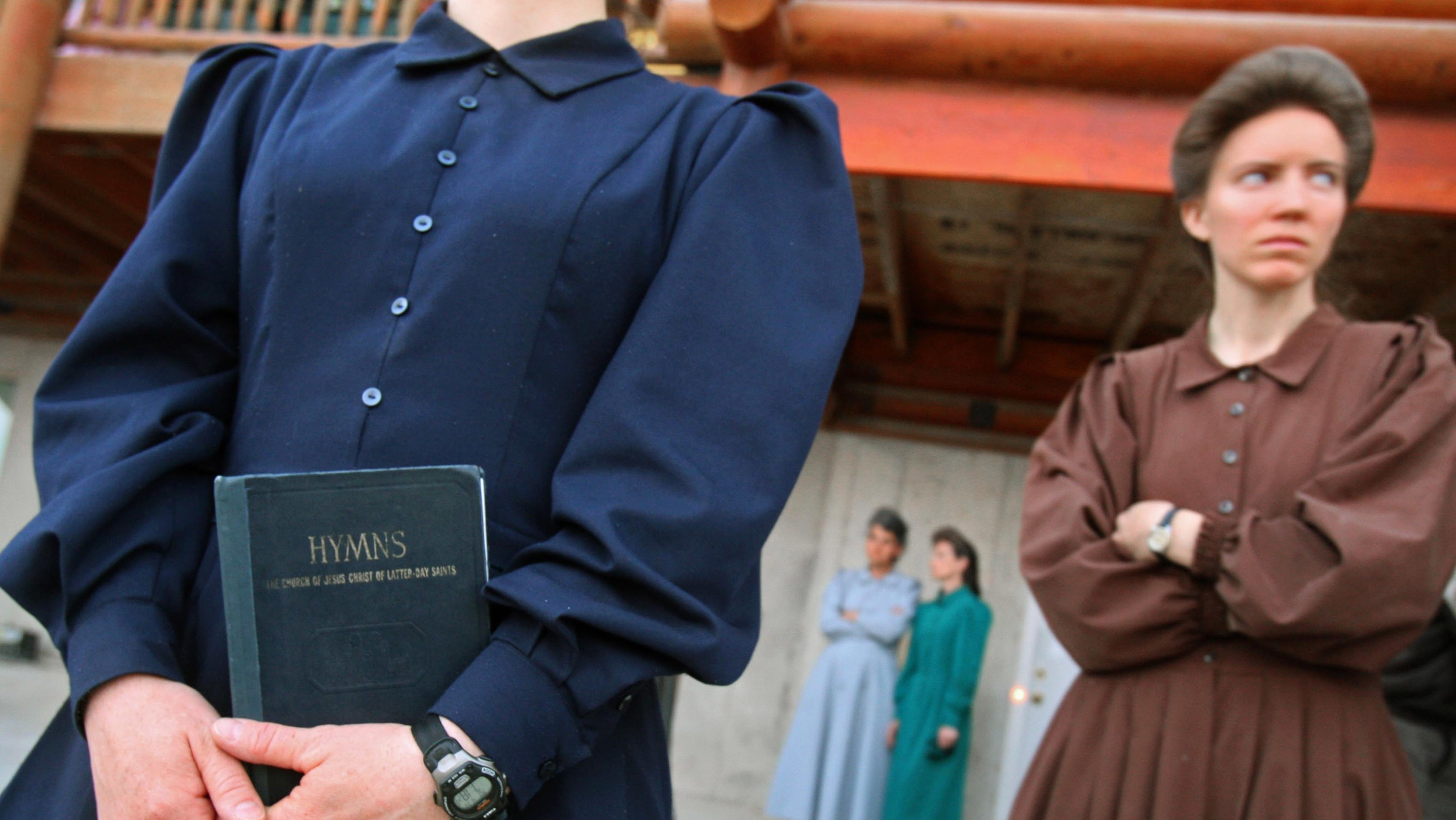 Inside the Food Stamp Scandal That Could Be the Downfall of the FLDS Church
