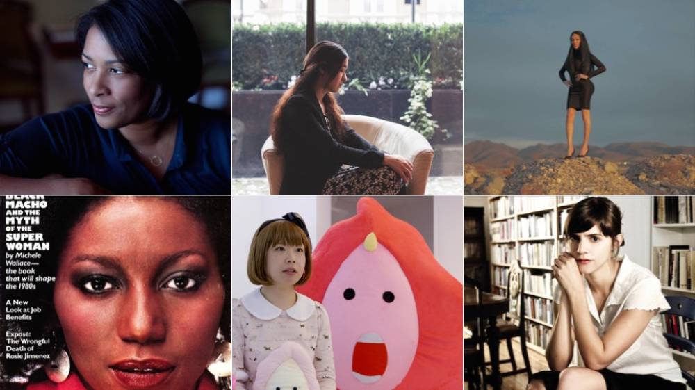 Cool Women to Read About on Our International Day