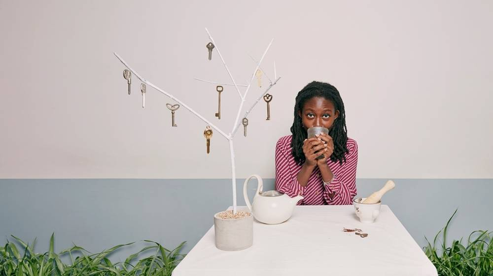 Author Helen Oyeyemi on the Politics—or Not—of Writing Black Female Characters