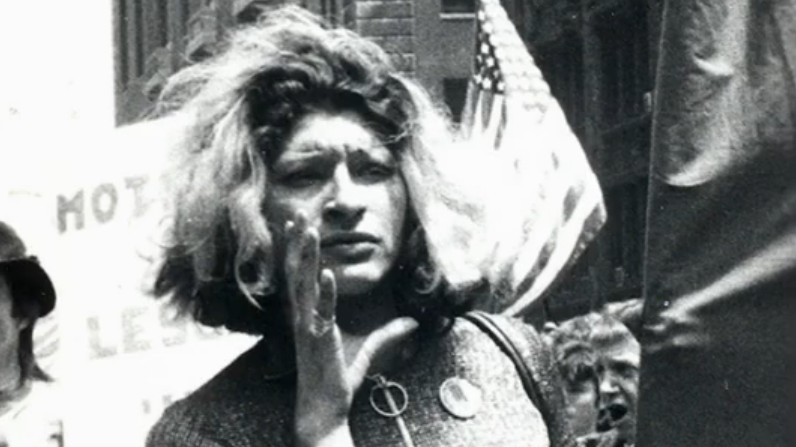 From the Civil War to Stonewall: Documenting the Trans Heroes History Forgot
