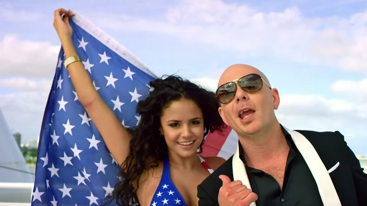 How Pitbull Could Save America from Donald Trump