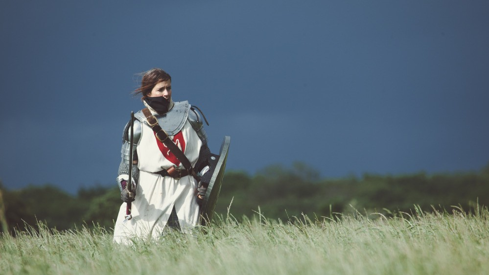'I've Seen Women Kill Gods': Meet the Ladies Who LARP
