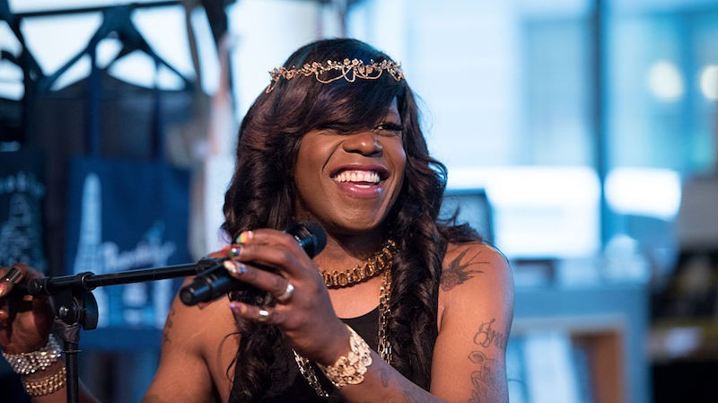 Big Freedia Pleads Guilty to Government Fraud