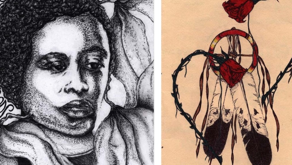 Prison Zine 'Tenacious' Offers Female Prisoners a Chance to Speak Out