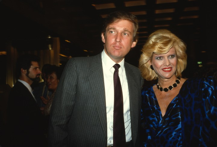 'He Raped Me': When Donald Trump Was Accused of Sexual Assault