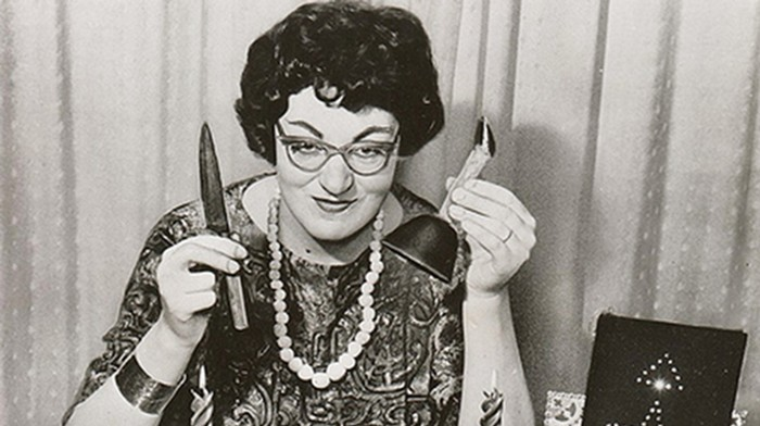 The Mother of Modern Witchcraft Was Also a Pro-Choice Spy
