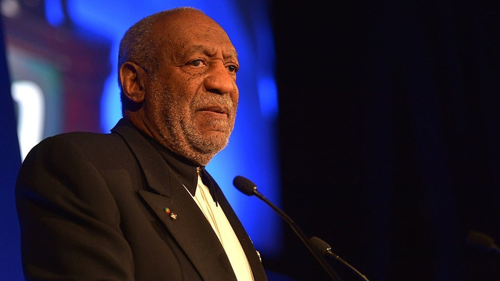 Alleged Cosby Victims Testify Against the Rape Law That Failed Them