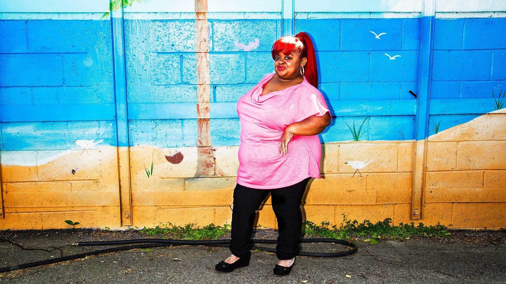 The Little Woman Who Could: How Ms. Juicy Became the Queen of Atlanta