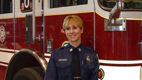 Female Firefighter Who Committed Suicide Was a Target for Cyberbullies