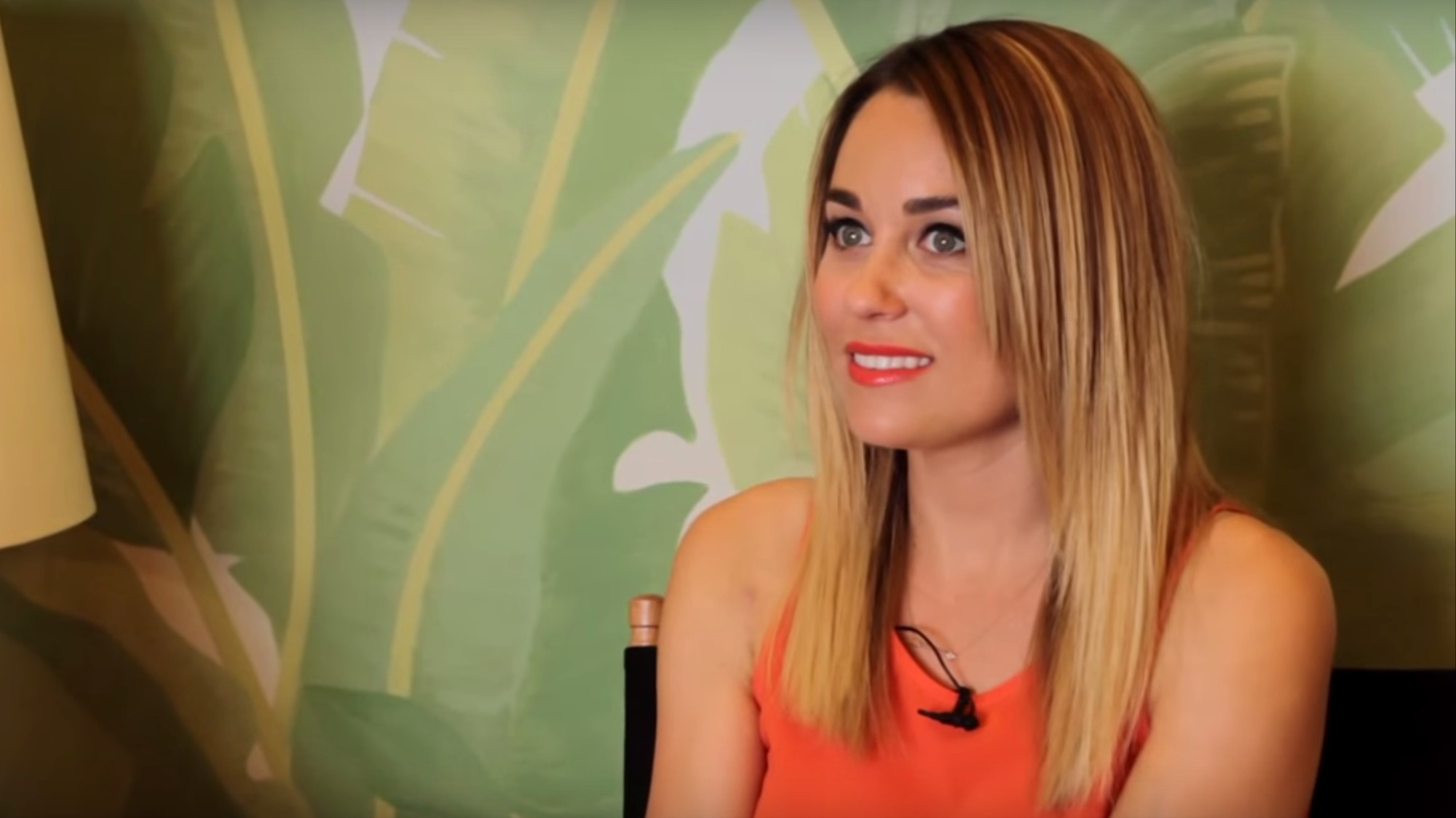 Meet the Mysterious Humans Who Attended a Lauren Conrad Book