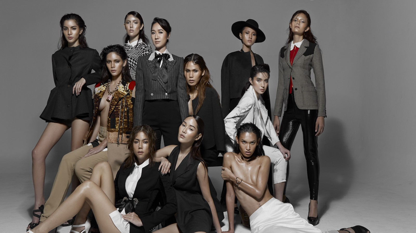 Inside the World's First Modeling Agency with a Trans-Only Division
