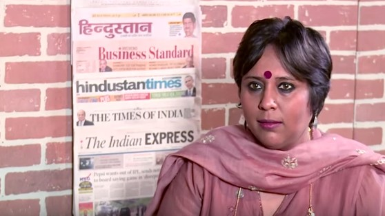 Female Journalists, Called 'Presstitutes', Face Extreme Harassment in India