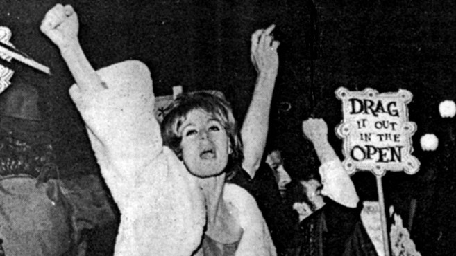 Before Stonewall: The Raucous Trans Riot that History Nearly Forgot