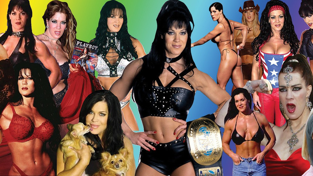 Wrestling with Demons: The Story of Chyna's Final Days