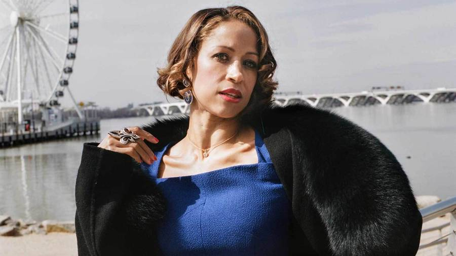 Dash of Insanity: Stacey Dash Explains the Craziest Things She's Said