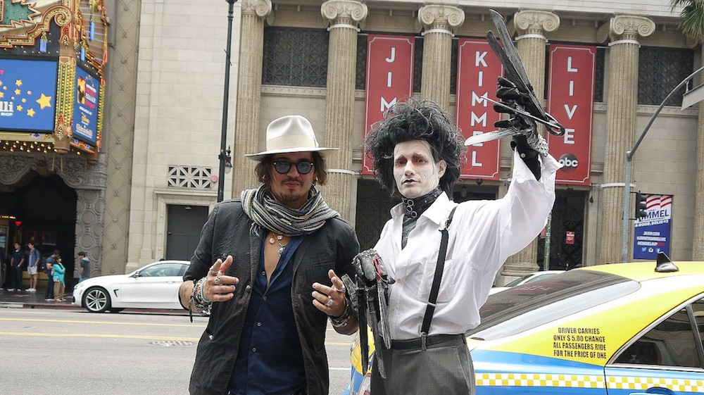 Johnny Depp Impersonators Say Business Is Better than Ever, Despite Abuse Claims