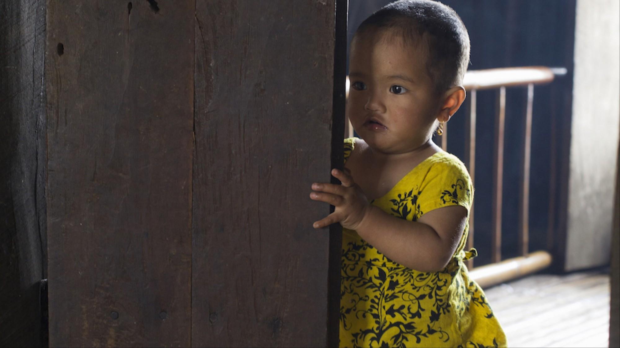 Photos of a Matrilineal Society in India - VICE