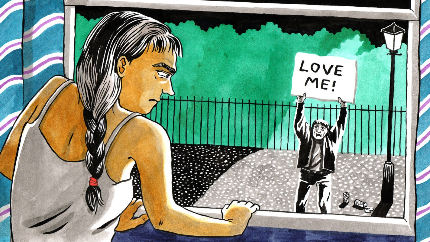 People Share Horror Stories of Their Worst-Ever Exes