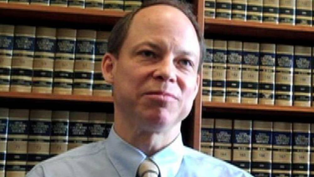 The Stanford Rape Case Judge Has Been Taken off His Latest ...