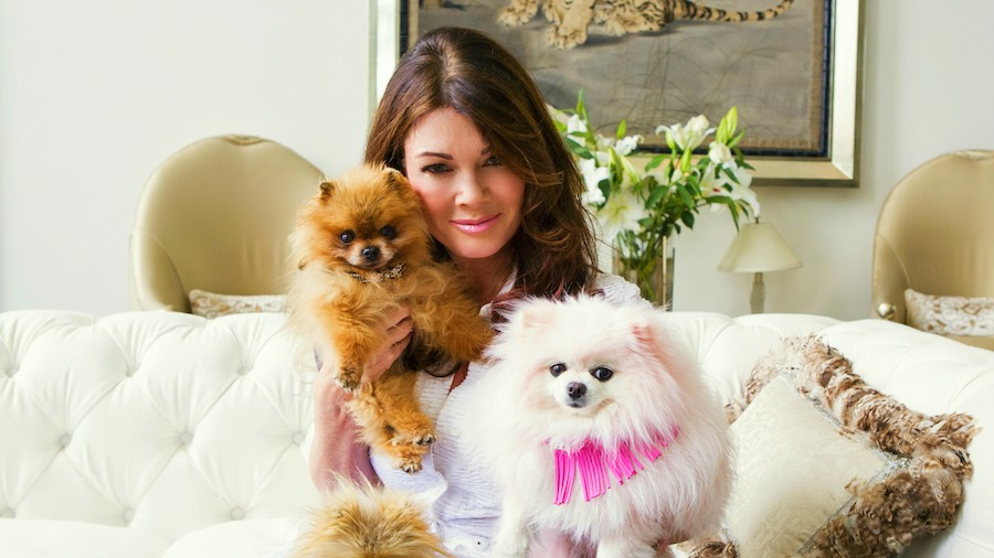 Lisa Vanderpump's Crusade to End the Dog Meat Trade