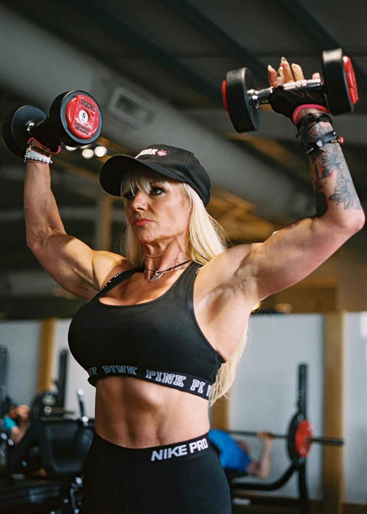 Trisha Hershberger