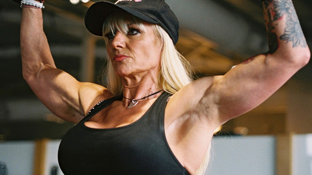 Blood Sweat And Three Percent Body Fat Photos Of British Muscle Queens Broadly