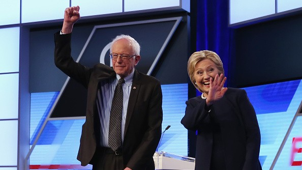 Sanders to Meet with Clinton Next Week to Discuss Endorsement, Says DNC Insider
