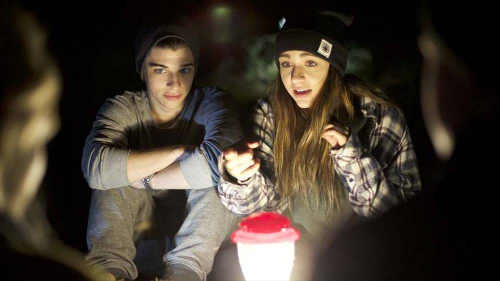 The Director of Snapchat's First Movie on the New Generation of Teen Horror