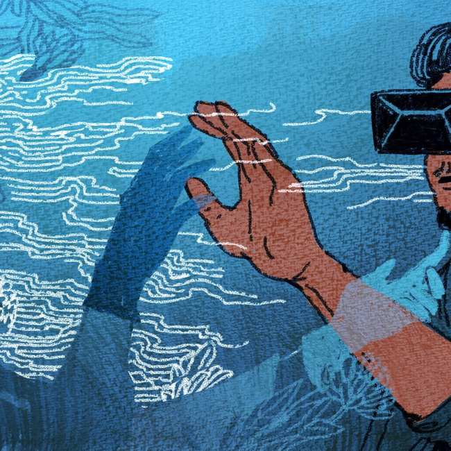 26076506bc76 Real Life Is Not Enough  On Choosing Virtual Reality over the Physical World