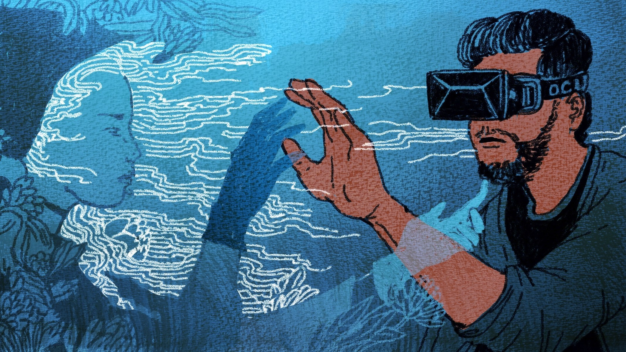 Real Life Is Not Enough: On Choosing Virtual Reality over the Physical World