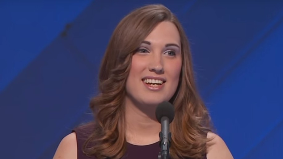 DNC Speaker Sarah McBride Gave Trans Americans the Voice They Desperately Need