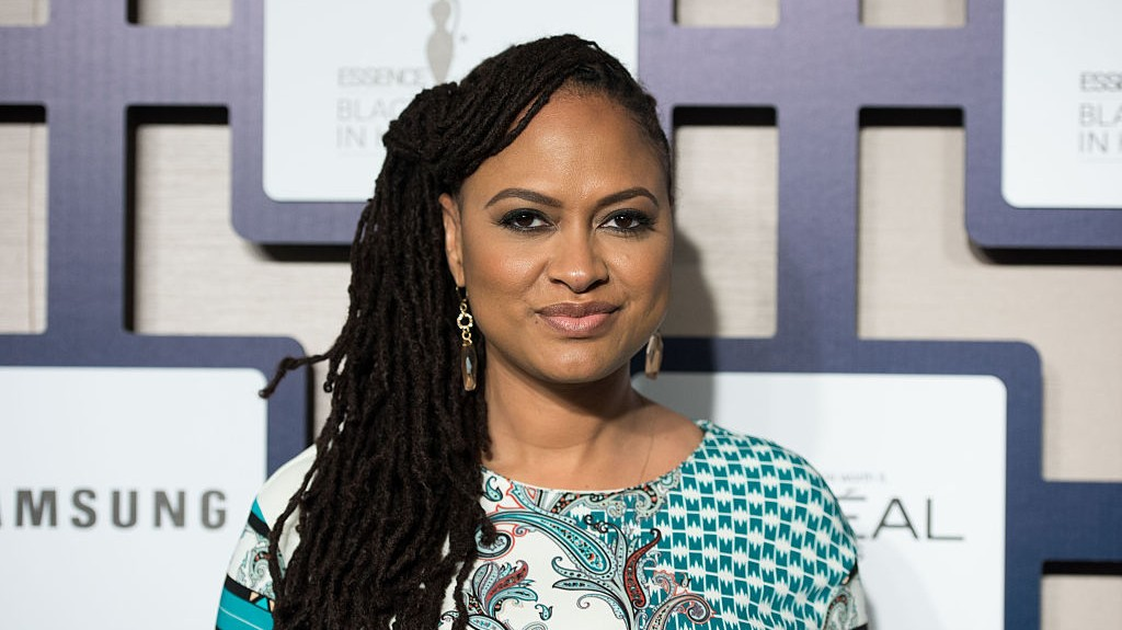 Ava DuVernay Is the First Woman of Color to Direct a $100 Million Film