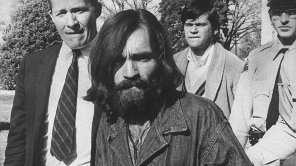 Why People Are Still Obsessed with the Manson Murders