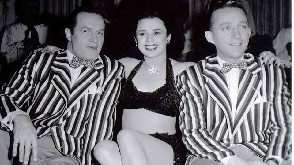 Isnt It Funny That Bing Crosby And Bob Hope Were Woman Hating Bigots Broadly