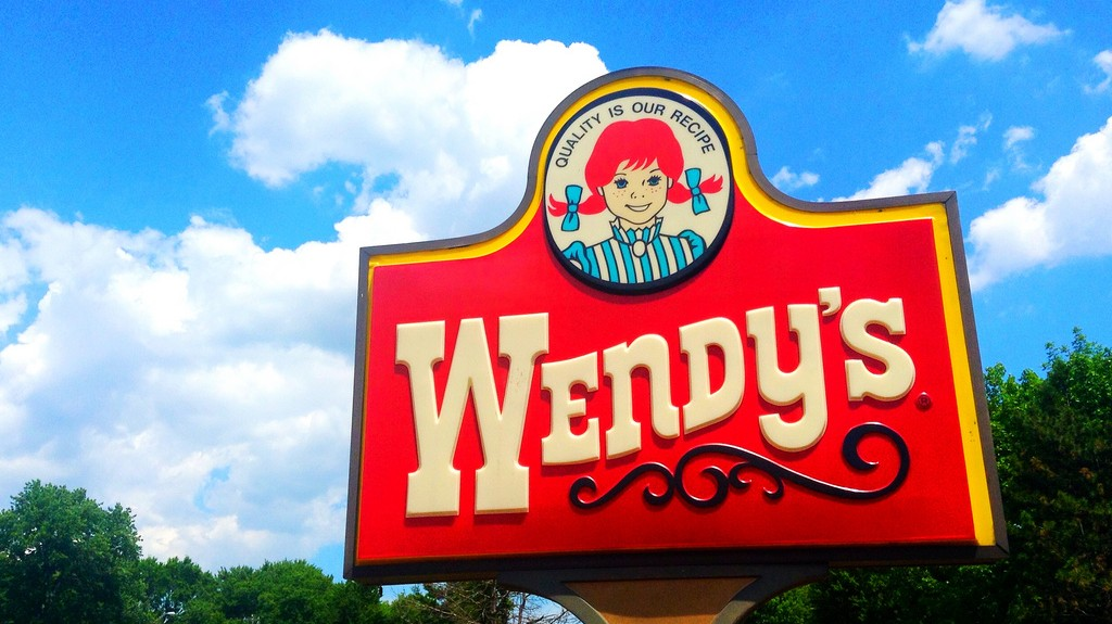 Is Fear About the 2016 Election Keeping People from Eating at Wendy's?