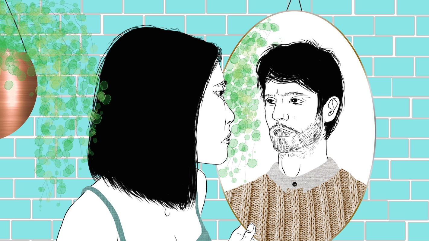 The Narcissism of Romantic Obsession