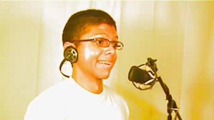 Tay Zonday Does Not Want You to Understand the Meaning Of 'Chocolate Rain'