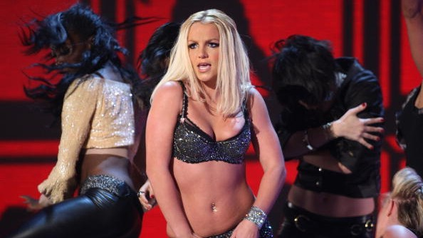 Britney Spears's Backup Dancer Shares What Happened at Her Best and Worst VMAs