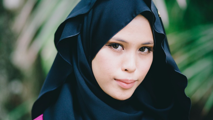 Scotland Just Approved the Hijab as an Option for Police Uniforms