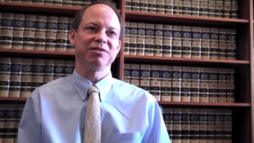 Judge Aaron Persky to Move to Civil Court, but Activists Want Him Gone for Real