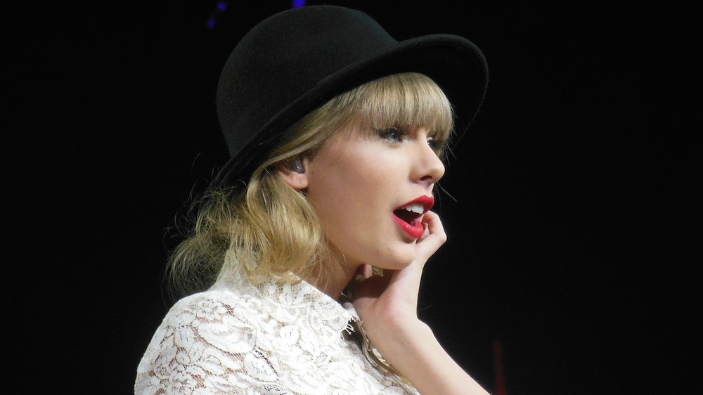 Why the Hell Does Taylor Swift Have to Go to Jury Duty?