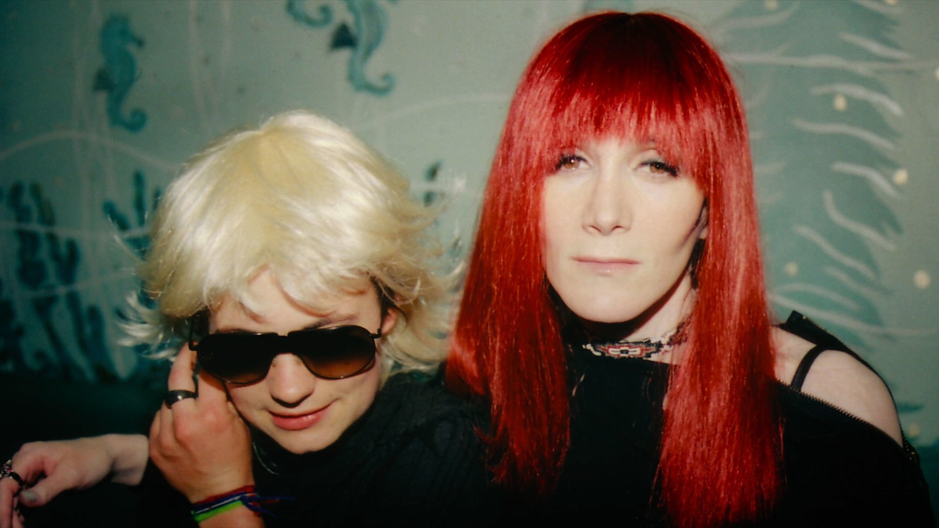 'I Wanted to Be That Boy': The Long Con of JT LeRoy