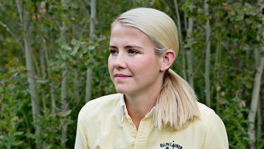 Elizabeth Smart Is Standing Up for Rape Victims—And Tearing Down Purity Culture
