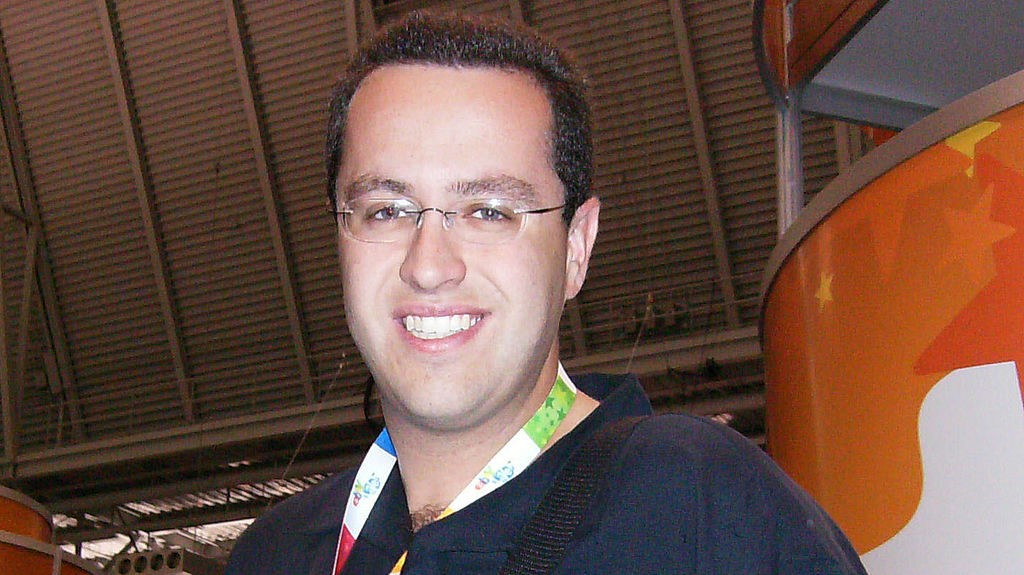 ​Convicted Sex Offender Jared Fogle Sues Parents of One of His Victims