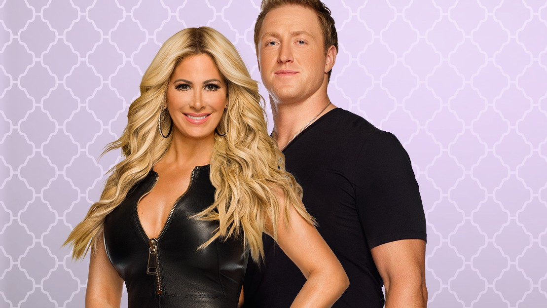 Kim Zolciak Still Has No Patience for People Who Are Tardy for the Party