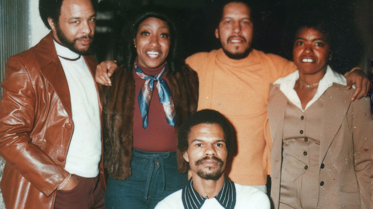 'Everybody Could Feel Safe': Remembering LA's Revolutionary Black Gay Nightclub